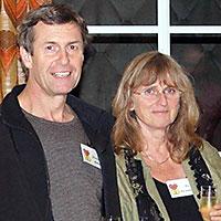 Christa & Johannes