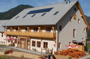 JUFA-Familienhotel Gitschtal in Kärnten