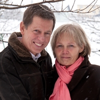 Karin & Lois (Emailkontaktpaar)