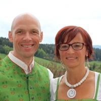 Sabine & Josef