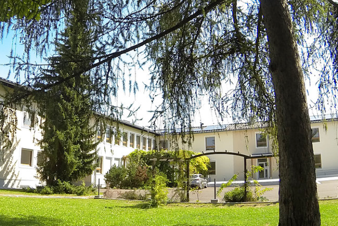 Campus AdFontes in Kärnten, Eberndorf/Dobrla vas