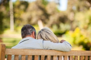 Paarseminar - Gemeinsam älter werden
