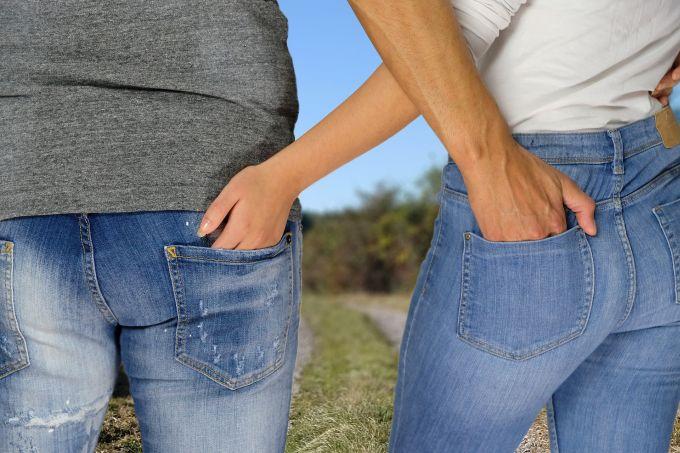 Gleichwertigkeit in unserer Paarbeziehung