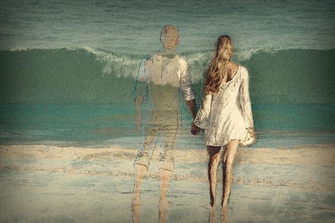 Liebe zwischen Märchen und Realität