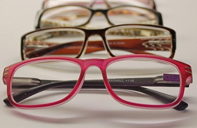 """Durch welche """"Brille"""" schaue ich?"""