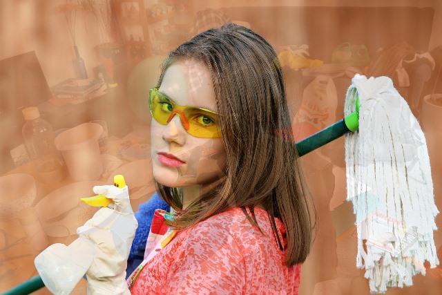 Brille reparieren = Sichtweise ändern