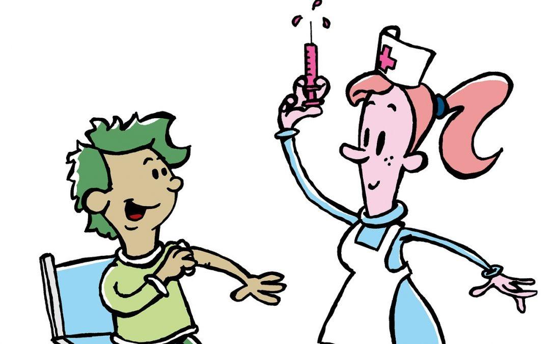Impfstoff mit besonderer Wirkung